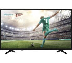 "32"" HISENSE H32A5600UK Smart LED TV"