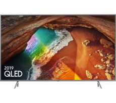 "49"" QE49Q67RATXXU Smart 4K Ultra HD HDR QLED TV with Bixby"