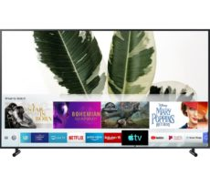 """65"""" Samsung The Frame QE65LS03 Smart 4K Ultra HD HDR QLED TV with Bixby"""