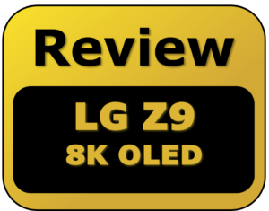 Review LG Z9