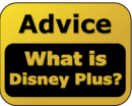 What is Disney Plus